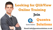 Qlikview Live Training – Attend Free Demo