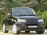 Land Rover Only 55000 miles