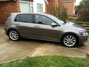 2013 VOLKSWAGEN 2013 VOLKSWAGEN GOLF GT ACT BLUEMOTION TEC GREY