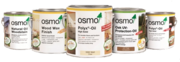 Refinishing Wooden Floors And Timbers With Osmo Polyx Oils