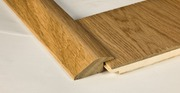 Oak Door Thresholds in UK
