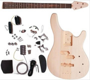 Visit Our Store For Guitar Kits Or Guitar DIY Kits.