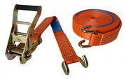 How to Use High Quality Ratchet Straps - Robert Harwood Trading