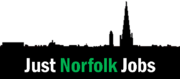 Latest Part time & full time  jobs in Norwich,  Norfolk,  UK
