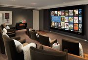 Install Home Entertainment Systems In Norwich Within Your Budget