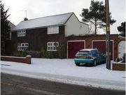 Large Detached 4 Bed. Character Cottage in Norfolk Broads,