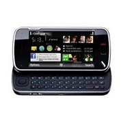 Nokia N97 Smartphone - 3G 32 GB - shared - Not specified - WCDMA ( ...